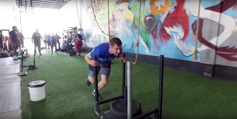 Royal Oak Best CrossFit in Michigan