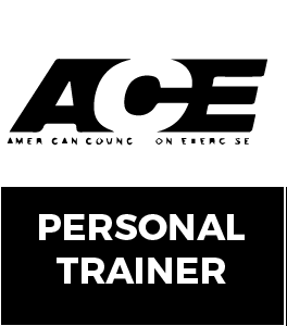 ace personal trainer new species crossfit endurance