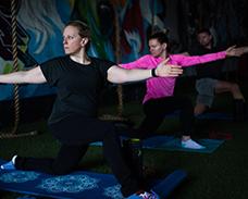 Yoga & Mobility Metro Detroit